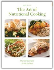Keynote Speaker Dr. Jim Painter - Author of The Art of Nutritional Cooking