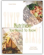 Motivational Speaker Dr. Jim Painter - Author of Nutrition You Need To Know